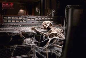 Huh. I WISH I had his studio....